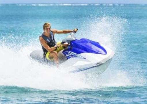 rent a jet ski split croatia